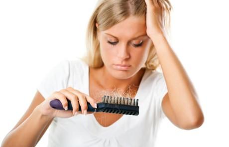 Cansancio, aumento de peso y caída temporal del pelo: ¿Por qué?