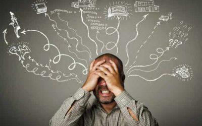 CASO REAL: Elevada actividad e irritabilidad.