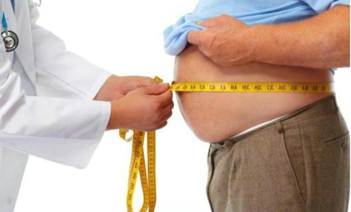 ¿Obesidad y sobrepeso? Dermatoma T6